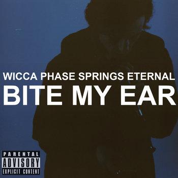 BITE MY EAR cover art