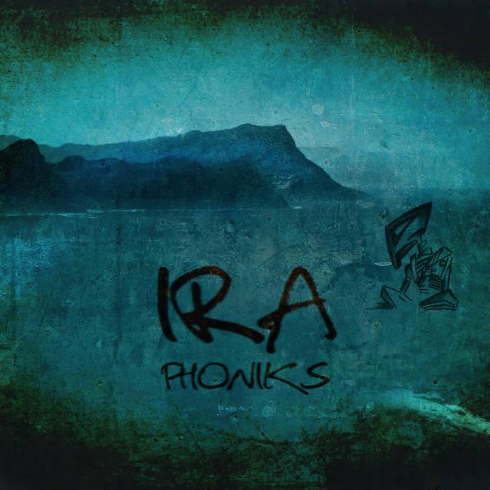 IRAPHONIKS cover art