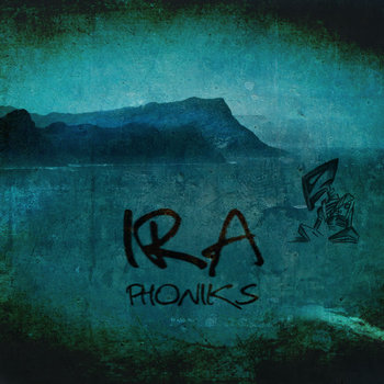 IRAPHONIKS cover art