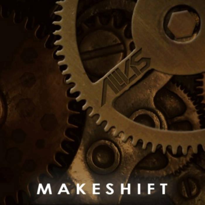 Makeshift - Single cover art