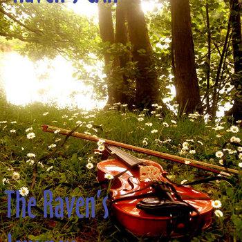Raven's Journey cover art