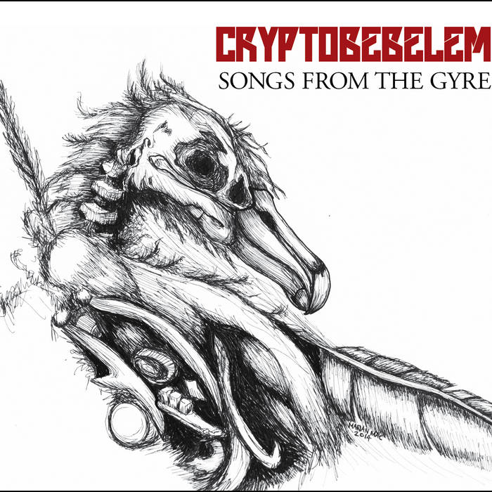 Songs from the Gyre cover art