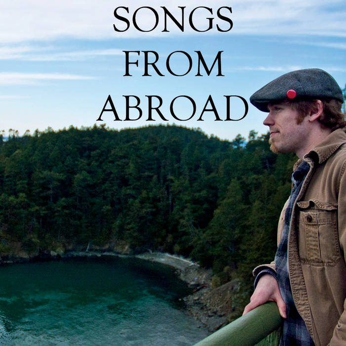 Songs From Abroad cover art