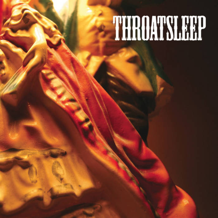 Throatsleep cover art