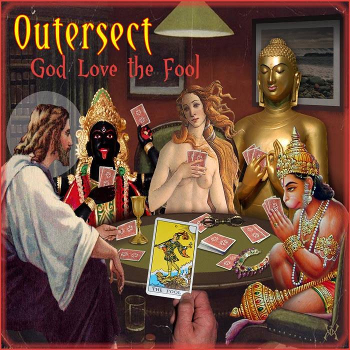 God Love the Fool cover art