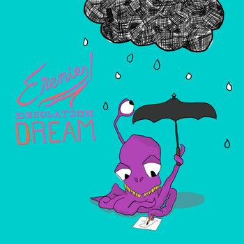 Desolation Dream cover art