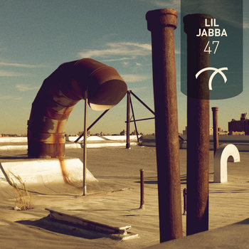 47 EP cover art