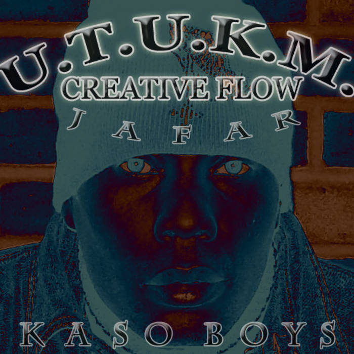 Creative Flow Remastered By Jafar And Kaso Boys cover art