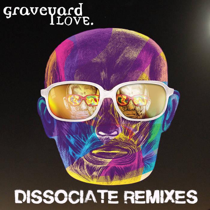 Dissociate Remixes cover art