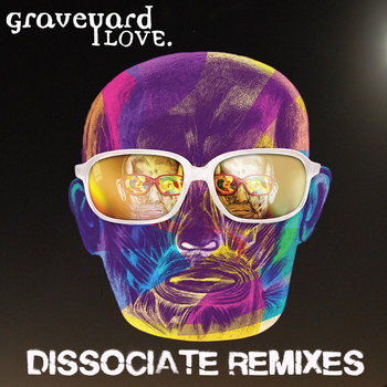 Dissociate Remixes cover art
