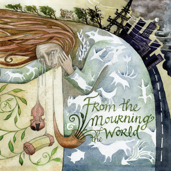 From the Mourning of the World cover art