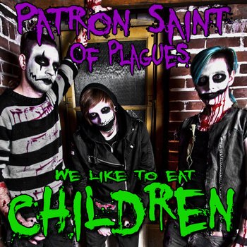 (We Like to Eat) Children cover art