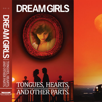 Tongues, Hearts, and Other Parts cover art