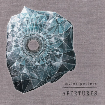 Apertures cover art