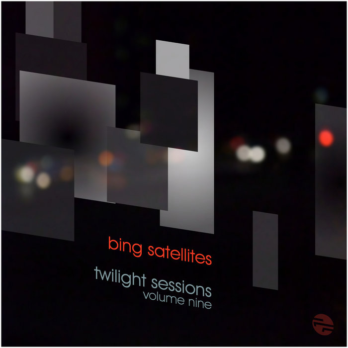 Twilight Sessions Volume Nine cover art