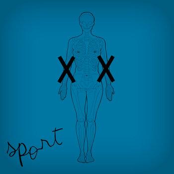 Sport 1 cover art