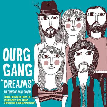 Dreams (Fleetwood Mac Cover) feat Juliana Girardi cover art