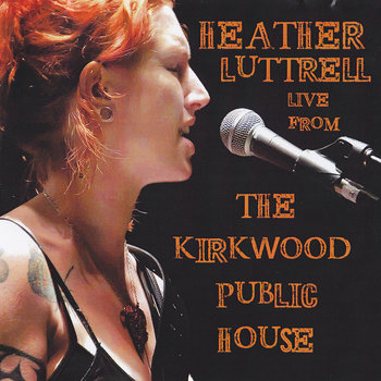 Live from the Kirkwood Public House cover art