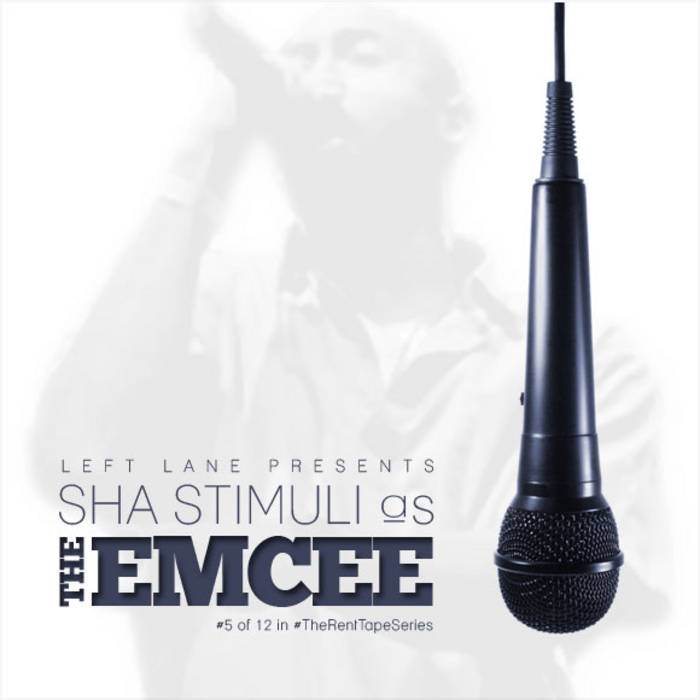 The Emcee cover art