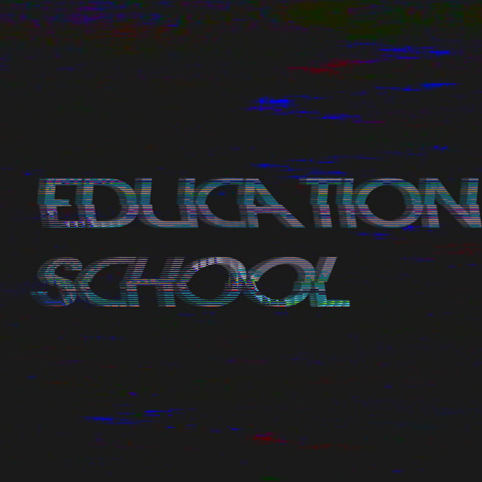 Education School cover art
