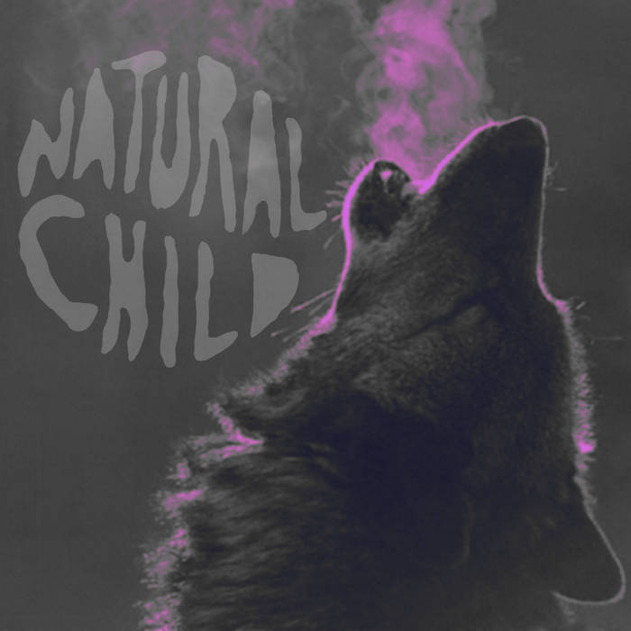 """Mother Nature's Daughter 7"""" cover art"""