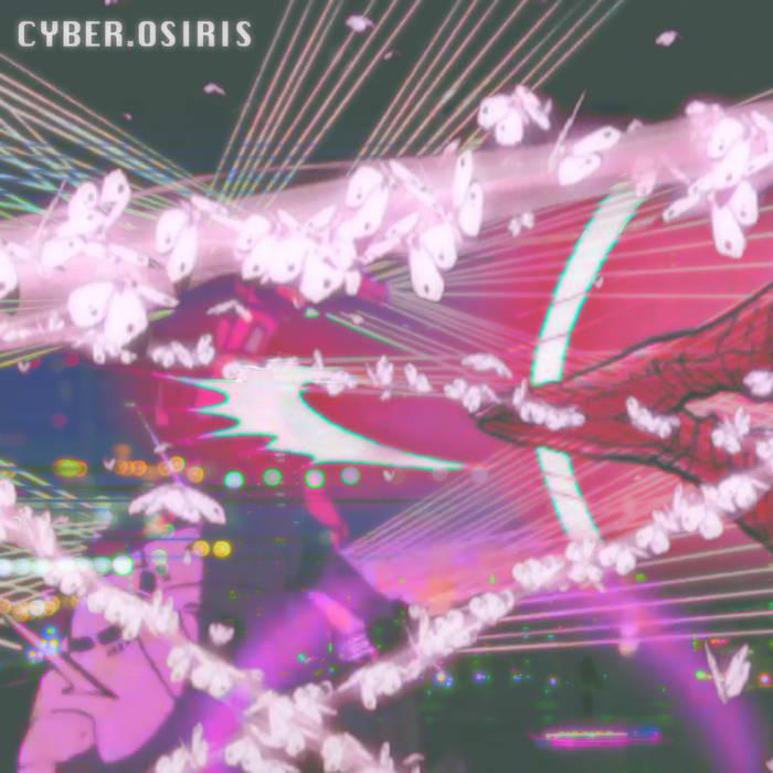 cyber.osiris cover art