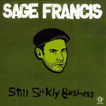 Still Sickly Business cover art
