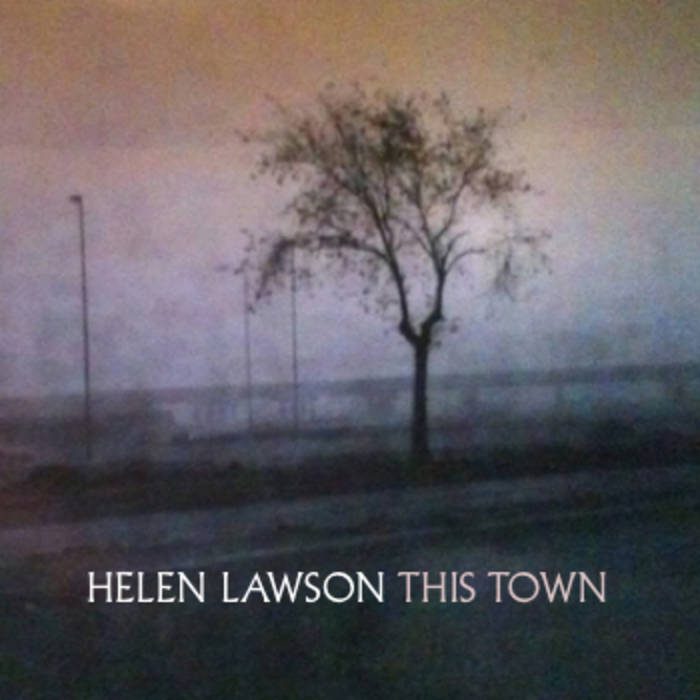 This Town - single cover art