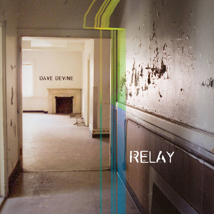 Relay cover art