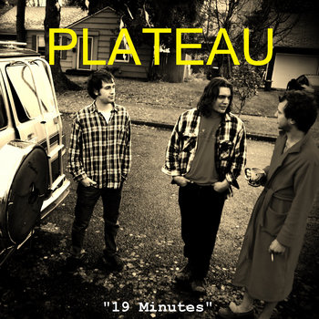 19 Minutes cover art