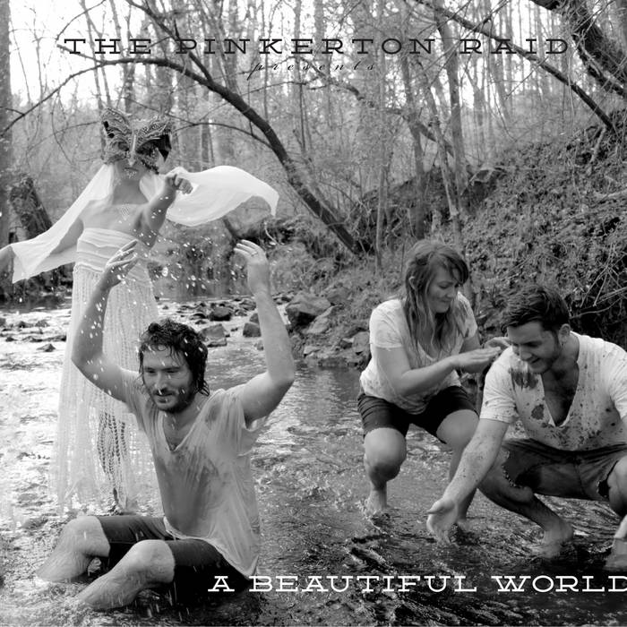 A Beautiful World cover art