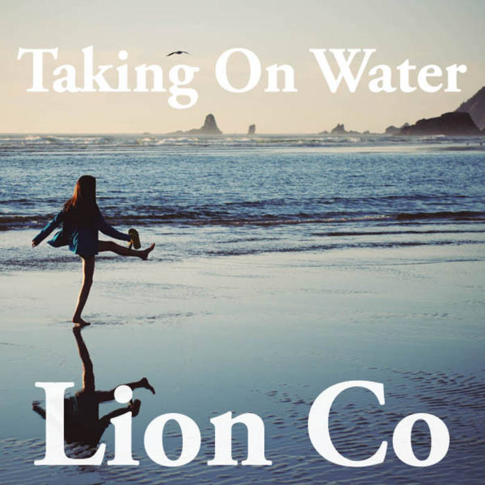 Taking On Water cover art