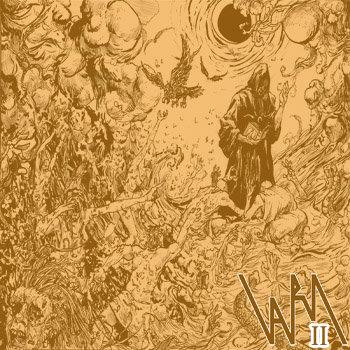 Warm II cover art