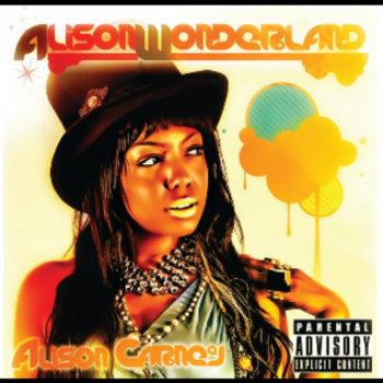 alisonWonderland cover art