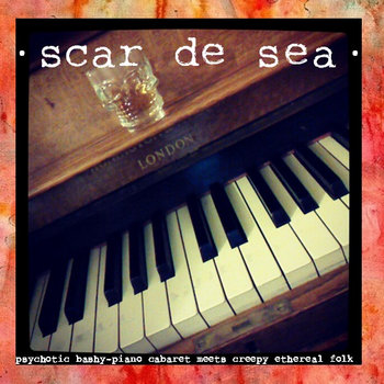 scar de sea cover art