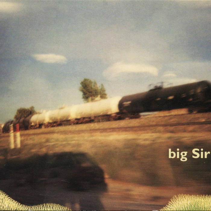 Now That's What I Call Big Sir cover art