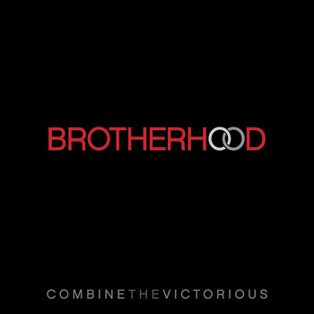 Brotherhood cover art