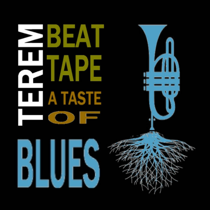 A Taste of Blues cover art