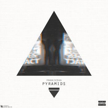 Pyramids Pt. 2 Instrumental Remix cover art