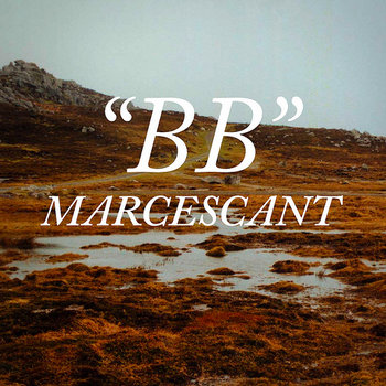 MARCESCANT cover art