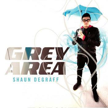 Grey Area (2010) cover art