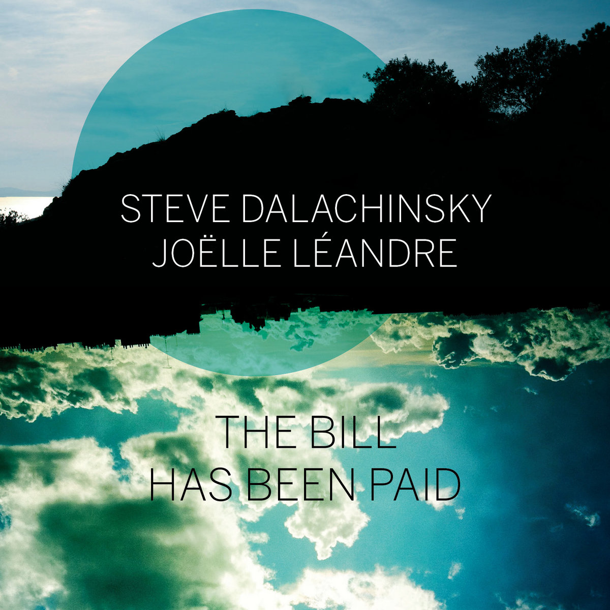 Steve Dalachinsky-And Joelle Leandre-the Bill Has Been Paid-2014-SNOOK Download