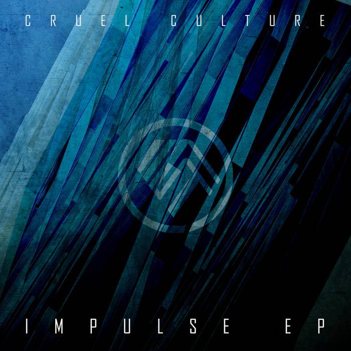 Impulse EP cover art