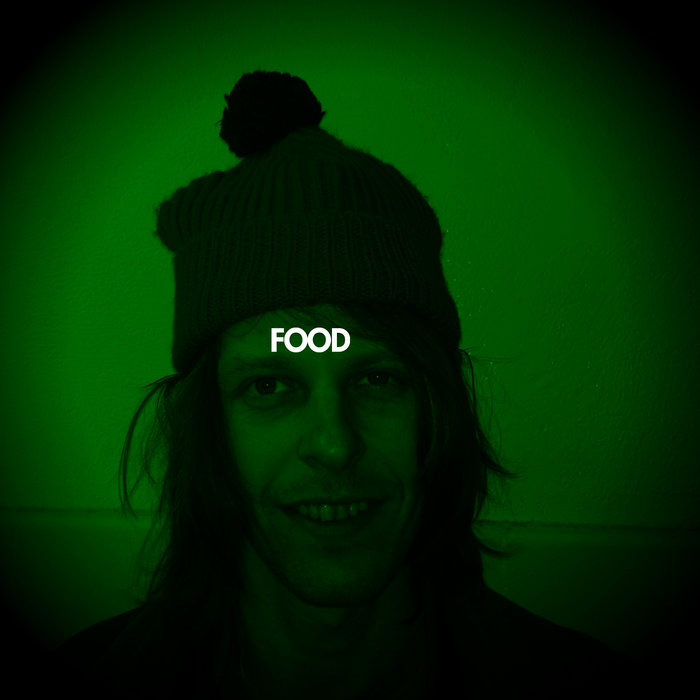 FOOD cover art