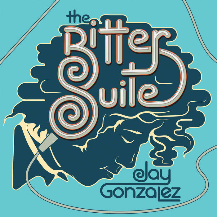 The Bitter Suite cover art