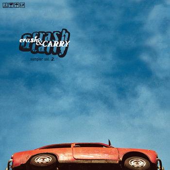 Crash'n'Carry Sampler Vol.2. cover art