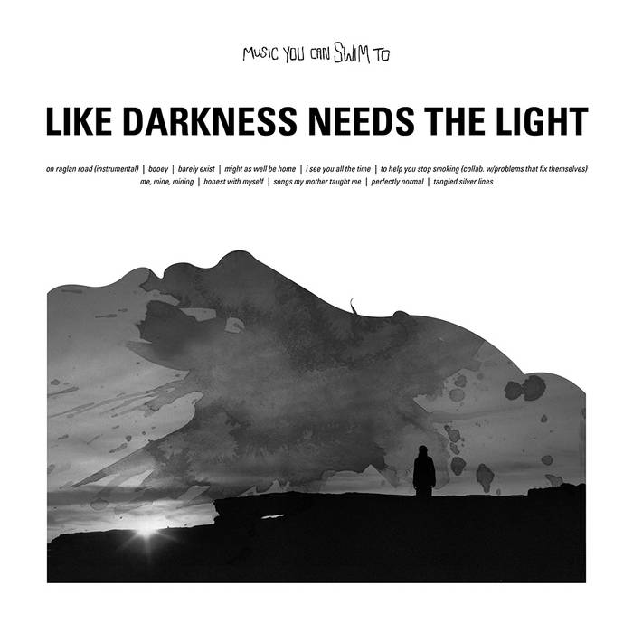 Like Darkness Needs the Light cover art
