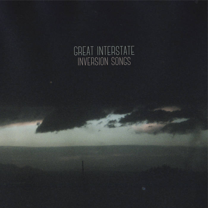 Inversion Songs cover art