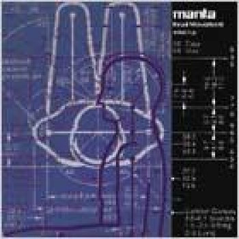 Manta - Head Movements CD