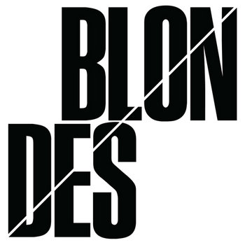 Blondes cover art